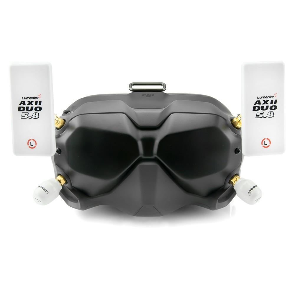 DJI hd goggles