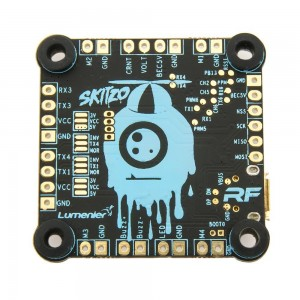 Lumenier SKITZO Flight Controller